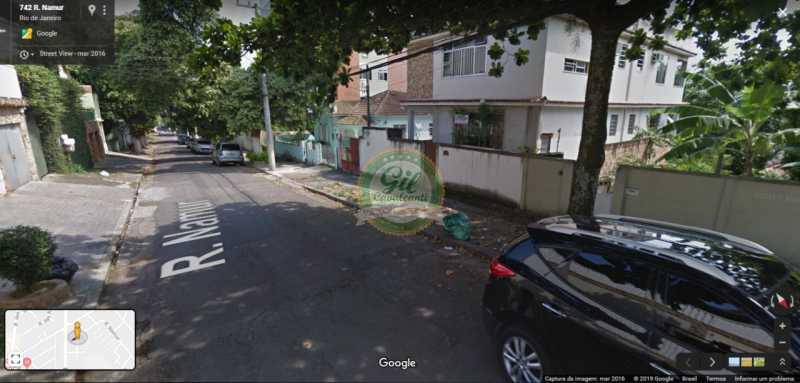 1c8f9bd8-b11c-4bec-abb8-59cf22 - Terreno 715m² à venda Vila Valqueire, Rio de Janeiro - R$ 450.000 - TR0396 - 4