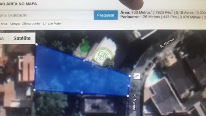 3d9f1b64-e973-41f3-9027-d30f73 - Terreno 715m² à venda Vila Valqueire, Rio de Janeiro - R$ 450.000 - TR0396 - 5