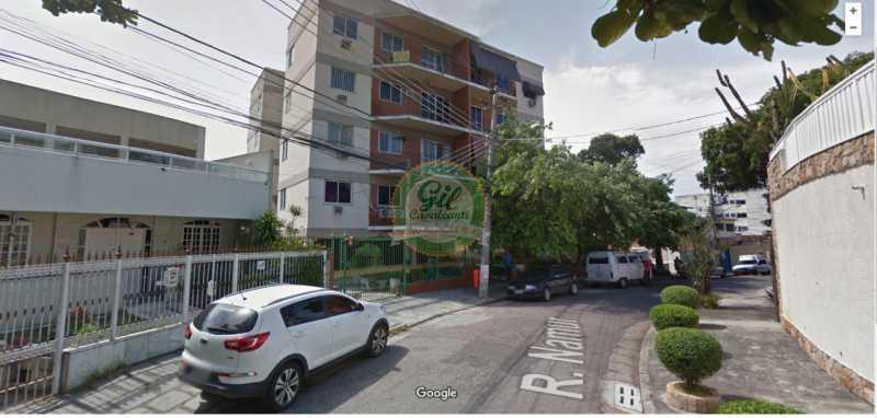 06f44038-7b56-4d86-a138-083e27 - Terreno 715m² à venda Vila Valqueire, Rio de Janeiro - R$ 450.000 - TR0396 - 1
