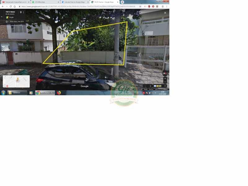 99ec536c-e45e-4e09-8819-58096b - Terreno 715m² à venda Vila Valqueire, Rio de Janeiro - R$ 450.000 - TR0396 - 7
