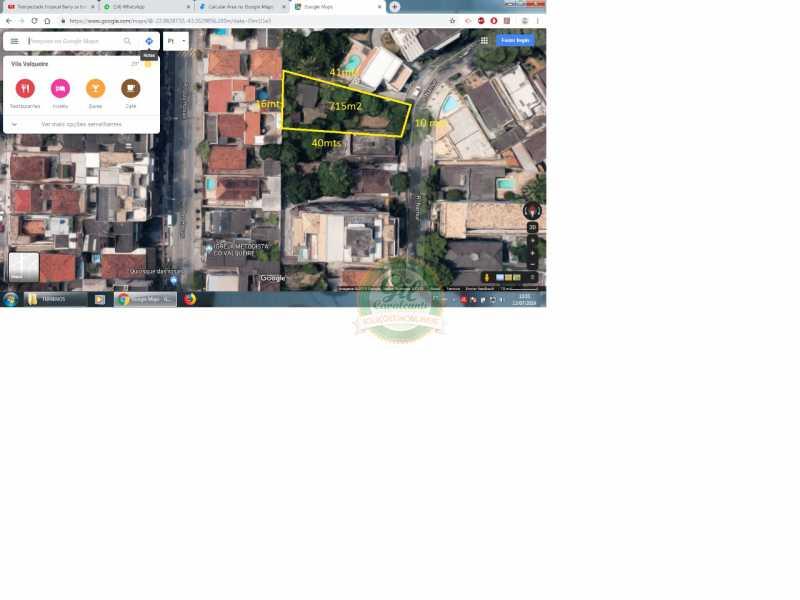 456346fe-d71e-4ac0-80c5-df01bf - Terreno 715m² à venda Vila Valqueire, Rio de Janeiro - R$ 450.000 - TR0396 - 9