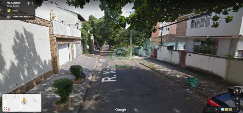 fe4b9920-2fa5-4978-9ba0-8dd2a0 - Terreno 715m² à venda Vila Valqueire, Rio de Janeiro - R$ 450.000 - TR0396 - 8
