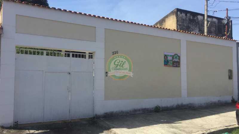 00d4d1b8-7a72-4245-8069-3c69e1 - Casa 3 quartos à venda Tanque, Rio de Janeiro - R$ 749.000 - CS2332 - 1