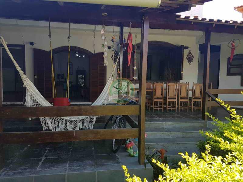 26c61ccf-e836-4e80-9232-8719e6 - Casa 3 quartos à venda Tanque, Rio de Janeiro - R$ 749.000 - CS2332 - 4