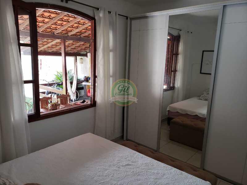 1364f1c9-a1b8-4ba7-9008-2b4699 - Casa 3 quartos à venda Tanque, Rio de Janeiro - R$ 749.000 - CS2332 - 7