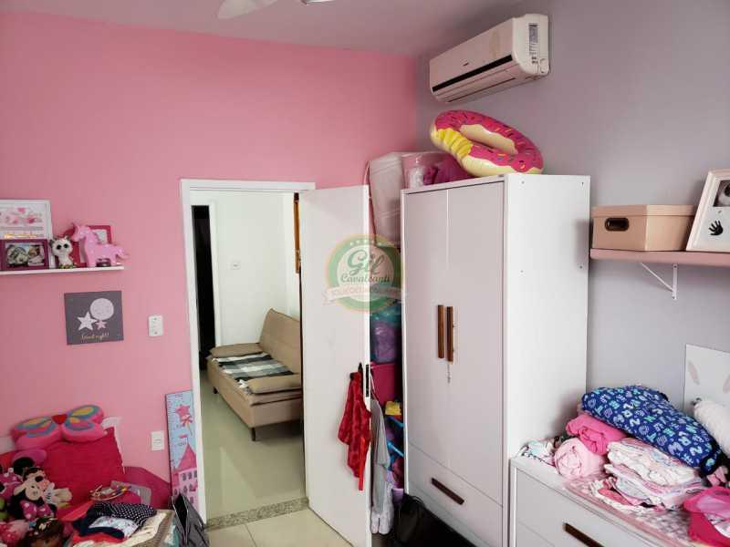 a389cd9b-ec6b-456c-af22-6bf285 - Casa 3 quartos à venda Tanque, Rio de Janeiro - R$ 749.000 - CS2332 - 9