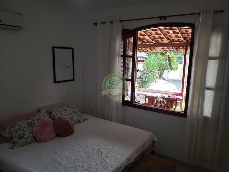 dcb1b00c-eb3d-4558-9a68-42c471 - Casa 3 quartos à venda Tanque, Rio de Janeiro - R$ 749.000 - CS2332 - 8