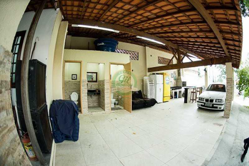 ffb626b0-fde8-4991-a40d-c213f7 - Casa 3 quartos à venda Tanque, Rio de Janeiro - R$ 749.000 - CS2332 - 5