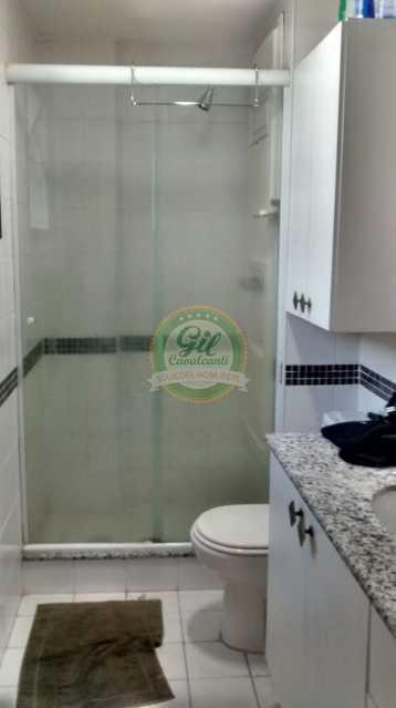 00002528-f1d6-405f-9afd-b1fe8e - Apartamento 2 quartos à venda Pechincha, Rio de Janeiro - R$ 335.000 - AP1894 - 9