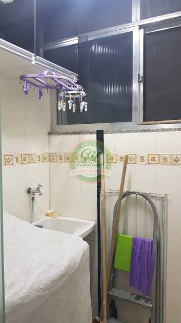 8d2e469c-733f-4289-aea2-86917d - Apartamento 2 quartos à venda Jacarepaguá, Rio de Janeiro - R$ 215.000 - AP1896 - 21