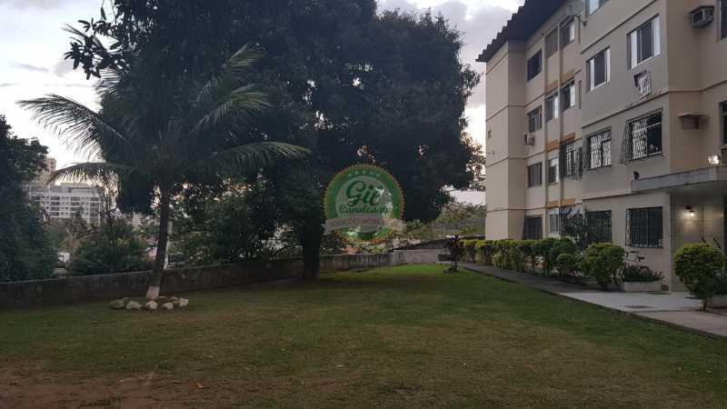 15c4dde7-eab9-4444-9201-952ac2 - Apartamento 2 quartos à venda Jacarepaguá, Rio de Janeiro - R$ 215.000 - AP1896 - 4