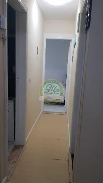 0954ddb4-4538-4cc3-837f-56952a - Apartamento 2 quartos à venda Jacarepaguá, Rio de Janeiro - R$ 215.000 - AP1896 - 9