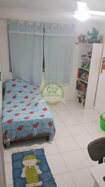 01967bc6-7bc8-4e08-952b-1b368e - Apartamento 2 quartos à venda Jacarepaguá, Rio de Janeiro - R$ 215.000 - AP1896 - 13