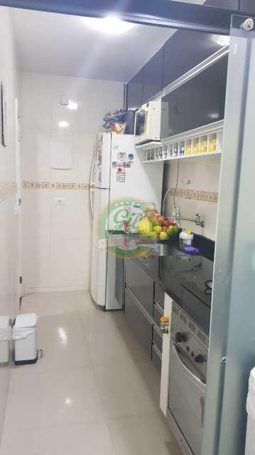 b6a58c6e-9604-4cc7-9887-dd58f7 - Apartamento 2 quartos à venda Jacarepaguá, Rio de Janeiro - R$ 215.000 - AP1896 - 19