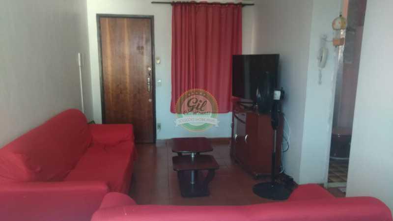 1cdf2785-eb2b-44bd-a31b-068f1a - Apartamento 2 quartos à venda Taquara, Rio de Janeiro - R$ 155.000 - AP1897 - 4