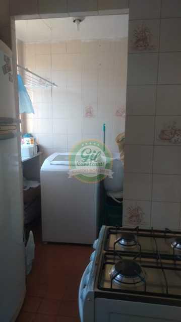 6ed8b8b8-689b-4969-af6b-578fc3 - Apartamento 2 quartos à venda Taquara, Rio de Janeiro - R$ 155.000 - AP1897 - 20