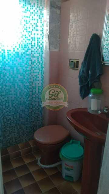 69ca61ef-c536-46fd-8857-3343ea - Apartamento 2 quartos à venda Taquara, Rio de Janeiro - R$ 155.000 - AP1897 - 24