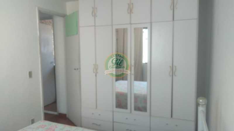 155f643b-36e9-4dff-9361-037cc1 - Apartamento 2 quartos à venda Taquara, Rio de Janeiro - R$ 155.000 - AP1897 - 10