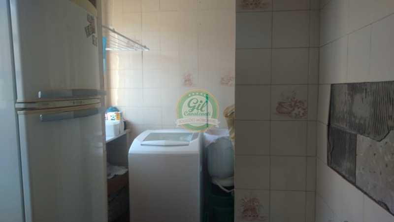 0714ce6e-c6e3-4227-b16c-b82275 - Apartamento 2 quartos à venda Taquara, Rio de Janeiro - R$ 155.000 - AP1897 - 26