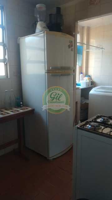 0752ac44-2eed-4612-b55a-ffc8f1 - Apartamento 2 quartos à venda Taquara, Rio de Janeiro - R$ 155.000 - AP1897 - 21