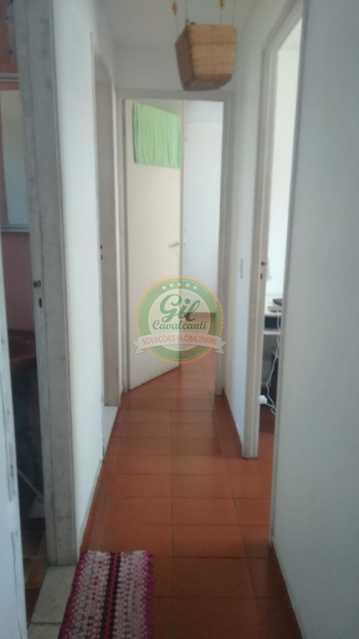 01260e75-590f-4944-93a9-6effd2 - Apartamento 2 quartos à venda Taquara, Rio de Janeiro - R$ 155.000 - AP1897 - 7