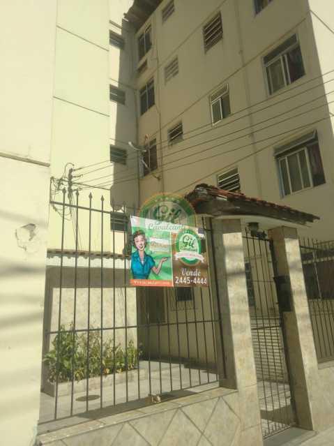 b1df8ab6-1ff9-4989-a239-f0642a - Apartamento 2 quartos à venda Taquara, Rio de Janeiro - R$ 155.000 - AP1897 - 1