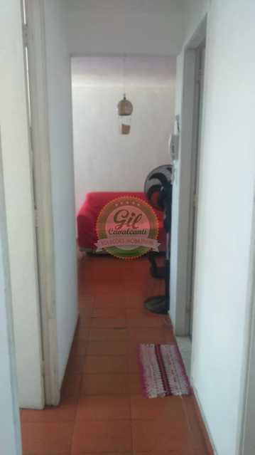 c409045e-2f09-4718-932d-12a6ed - Apartamento 2 quartos à venda Taquara, Rio de Janeiro - R$ 155.000 - AP1897 - 6