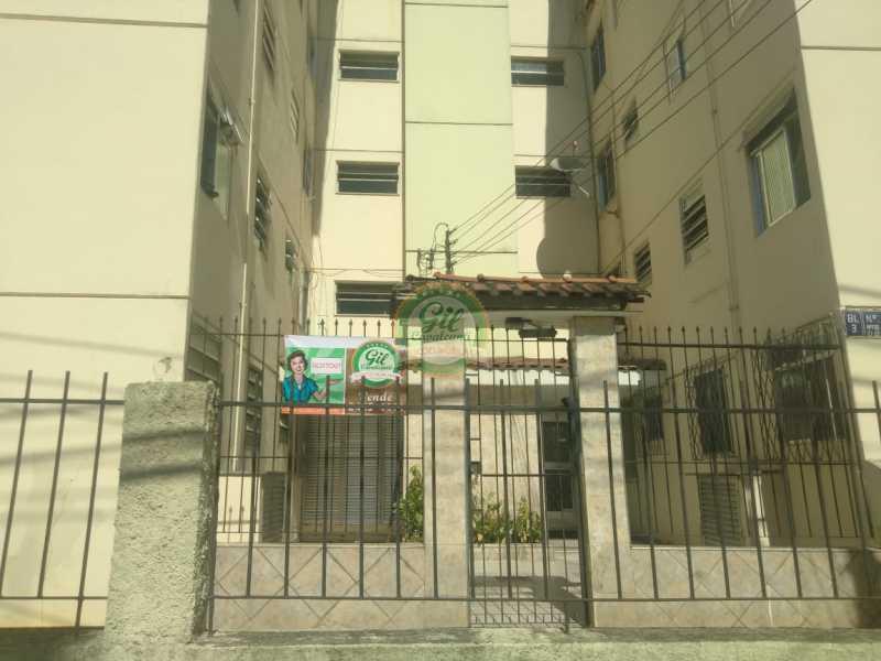 cd964ad3-a501-49d7-a422-c74313 - Apartamento 2 quartos à venda Taquara, Rio de Janeiro - R$ 155.000 - AP1897 - 3