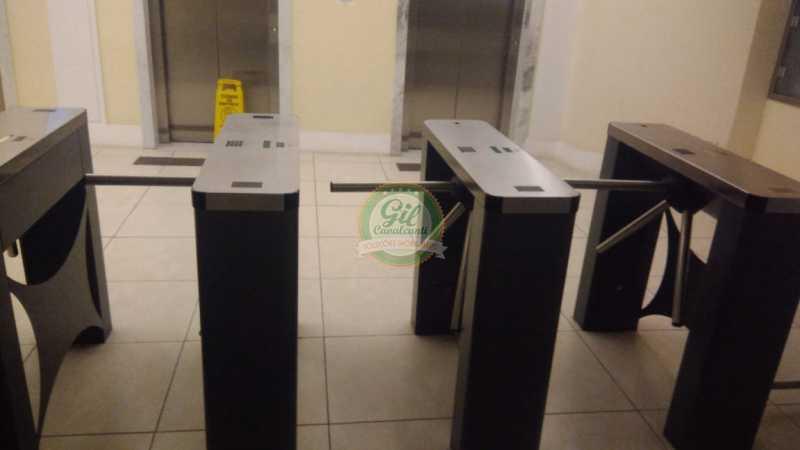 4c020bb3-60c9-4754-a2e0-c8c040 - Sala Comercial 19m² à venda Tanque, Rio de Janeiro - R$ 95.000 - CM0115 - 8