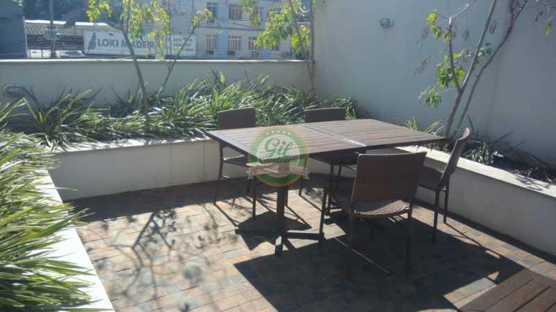 7bbb2d7e-2f70-43cc-80da-1b96da - Sala Comercial 19m² à venda Tanque, Rio de Janeiro - R$ 95.000 - CM0115 - 11