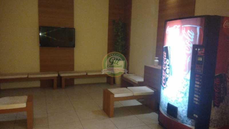 36ea6f91-9ac3-48f9-a570-1a0023 - Sala Comercial 19m² à venda Tanque, Rio de Janeiro - R$ 95.000 - CM0115 - 17