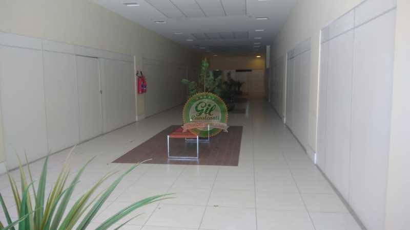 52c2280d-521a-4d8b-b3d6-0f6936 - Sala Comercial 19m² à venda Tanque, Rio de Janeiro - R$ 95.000 - CM0115 - 10