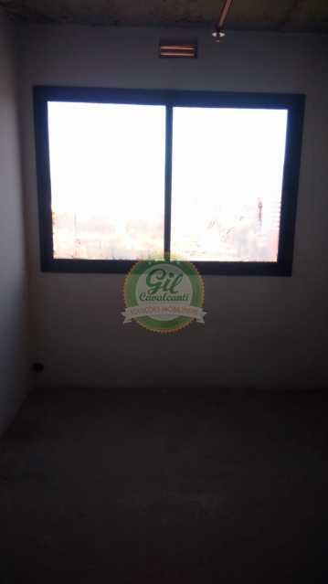 531fb94c-29b5-4da6-89ad-d62277 - Sala Comercial 19m² à venda Tanque, Rio de Janeiro - R$ 95.000 - CM0115 - 22