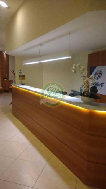 11760d45-0c79-4f4a-b80d-ad0d5b - Sala Comercial 19m² à venda Tanque, Rio de Janeiro - R$ 95.000 - CM0115 - 5