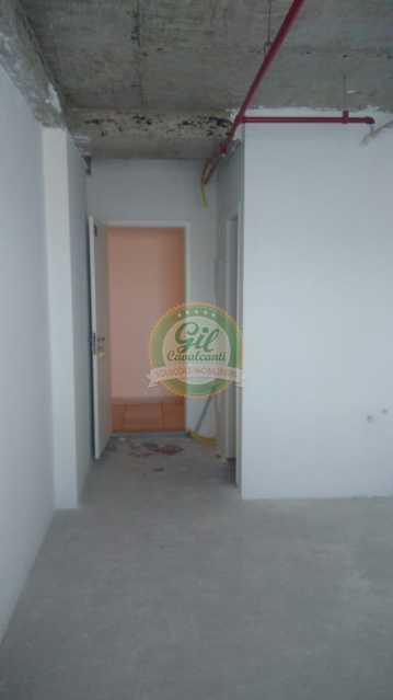 b50ec901-d7de-4239-904e-c95307 - Sala Comercial 19m² à venda Tanque, Rio de Janeiro - R$ 95.000 - CM0115 - 21