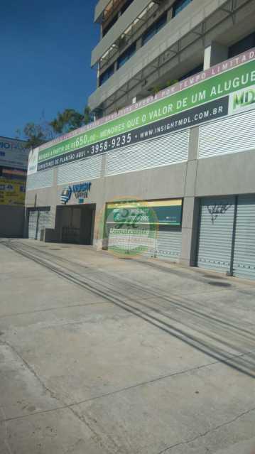 d42cff67-3e34-40a7-926d-0c1a6a - Sala Comercial 19m² à venda Tanque, Rio de Janeiro - R$ 95.000 - CM0115 - 1