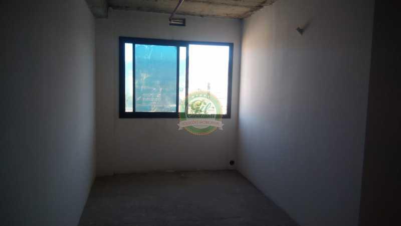 3c8f8db9-5329-47a4-b1cd-adbd21 - Sala Comercial Tanque,Rio de Janeiro,RJ À Venda,19m² - CM0116 - 3
