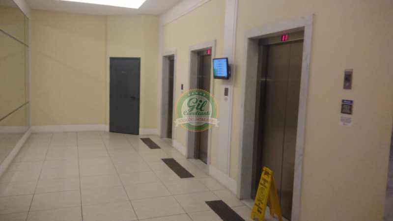bd543945-7b19-4673-8bdd-e0b45c - Sala Comercial Tanque,Rio de Janeiro,RJ À Venda,19m² - CM0116 - 1
