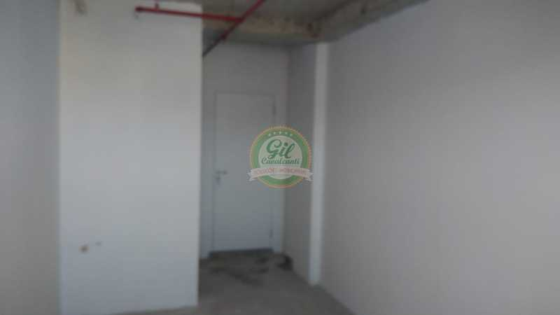 feb693c3-f3ef-4bed-b67c-9ce18a - Sala Comercial Tanque,Rio de Janeiro,RJ À Venda,19m² - CM0116 - 7
