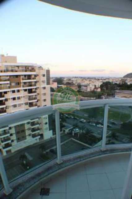 02f0a516-9f93-416a-bb7e-ff8568 - Cobertura Recreio dos Bandeirantes, Rio de Janeiro, RJ À Venda, 3 Quartos, 150m² - CB0207 - 3