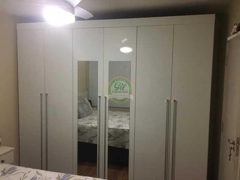 0c70f2d8-27a5-49fb-b806-0a6608 - Apartamento Taquara, Rio de Janeiro, RJ À Venda, 1 Quarto, 37m² - AP1907 - 5