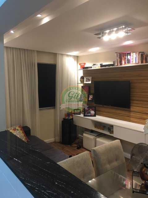 6144f589-a5e4-437e-b533-a7f2ef - Apartamento Taquara, Rio de Janeiro, RJ À Venda, 1 Quarto, 37m² - AP1907 - 3