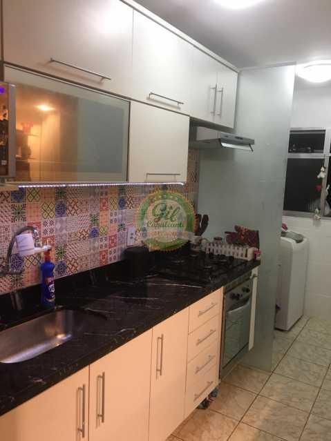 e65052c2-6672-4855-8013-ab7ce1 - Apartamento Taquara, Rio de Janeiro, RJ À Venda, 1 Quarto, 37m² - AP1907 - 12