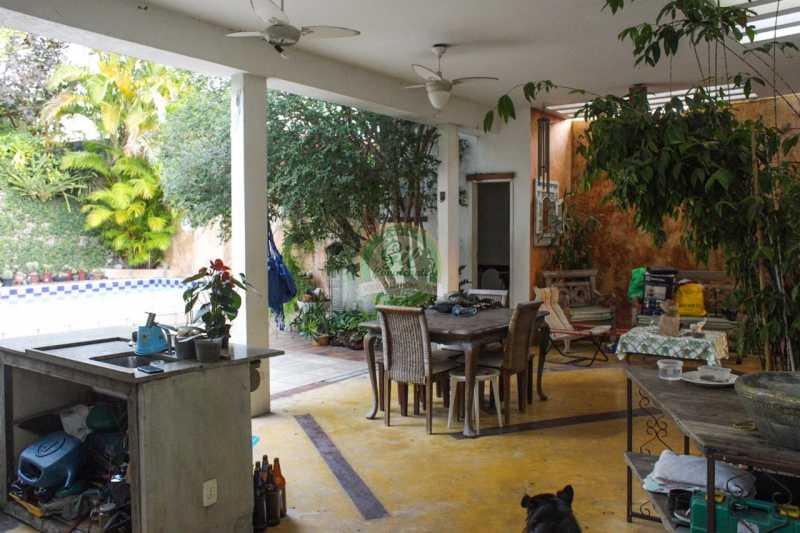 0b50f50a-1c6d-4d1e-8070-fedd95 - Casa em Condomínio 4 quartos à venda Anil, Rio de Janeiro - R$ 1.050.000 - CS2351 - 5