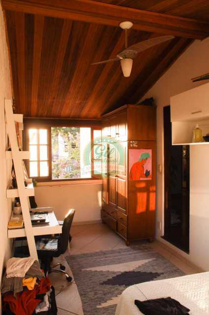 1f3bd0f7-e6ea-4fc5-b278-882acb - Casa em Condomínio 4 quartos à venda Anil, Rio de Janeiro - R$ 1.050.000 - CS2351 - 10