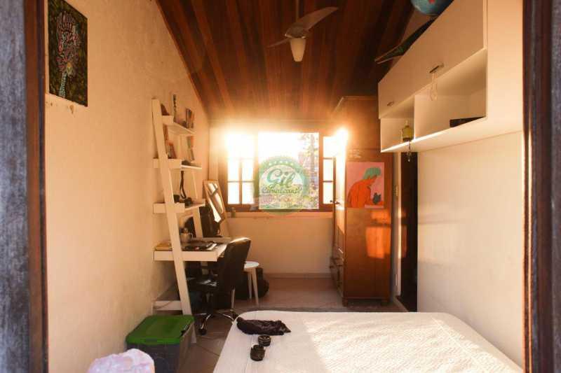 4f4fb4ee-5702-4e4c-b1a0-1518e4 - Casa em Condomínio 4 quartos à venda Anil, Rio de Janeiro - R$ 1.050.000 - CS2351 - 9
