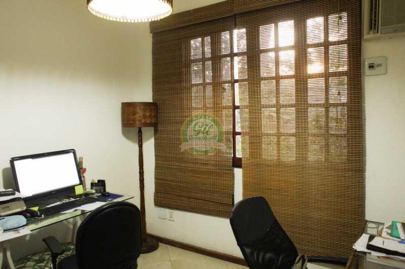 05acb4fe-ae06-4d3c-bbfe-ed98cc - Casa em Condomínio 4 quartos à venda Anil, Rio de Janeiro - R$ 1.050.000 - CS2351 - 11