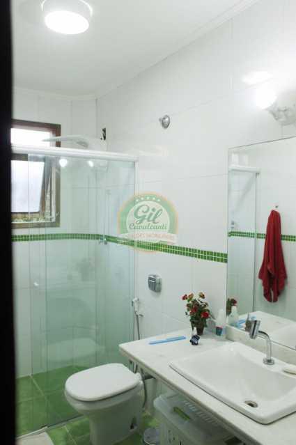 5fb5cab5-4e06-48fc-bae8-6cb304 - Casa em Condomínio 4 quartos à venda Anil, Rio de Janeiro - R$ 1.050.000 - CS2351 - 27