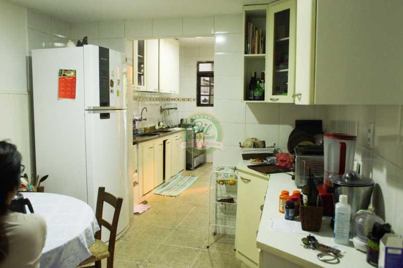 7e11af6a-d4ba-4544-8d98-0f0734 - Casa em Condomínio 4 quartos à venda Anil, Rio de Janeiro - R$ 1.050.000 - CS2351 - 24