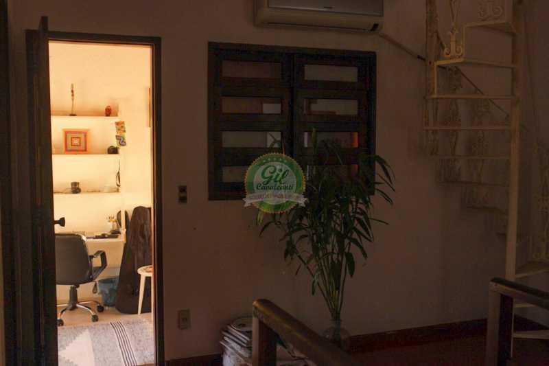8f4cd997-6641-4ff0-a01f-6e8c62 - Casa em Condomínio 4 quartos à venda Anil, Rio de Janeiro - R$ 1.050.000 - CS2351 - 14